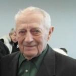<b>Le Renouard : décès de Bernard Motté à l'âge de 95ans</b>