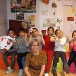 <b>Des ateliers pour les enfants tous les mercredis à La Chapelle-Longueville</b>