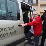 <b>Transport à la demande gratuit pour les seniors: à Vernon, l&#039;offre va doubler en 2019</b>