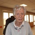 <b>France Parkinson donne une conférence à Saint-Marcel</b>