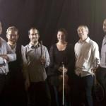 <b>The Dennis Hopper's revisitera vendredi 1er mars les standards du jazz à Gisors dans l'Eur...</b>