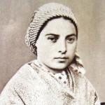 <b>À Écouis dans l&#039;Eure, les reliques de sainte Bernadette accueillies à la collégiale</b>