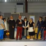 <b>À Radepont dans l&#039;Eure, soirée théâtre avec Salut Les Comédiens samedi soir</b>