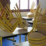 <b>180 classes menacées de fermeture en Seine-et-Marne</b>