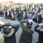 <b>Yvelines. Affaire des lycéens de Mantes-la-Jolie: le dossier confié au parquet de Nanterre</b>