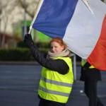 <b>Insultée par des Gilets jaunes, Ingrid Levavasseur va porter plainte</b>