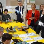 <b>Val-d&#039;Oise. Un hub du numérique pour connecter des jeunes à l&#039;emploi</b>