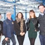 <b>Rencontre avec les artistes du futur cabaret Le Rêve Bleu à Château-du-Loir</b>