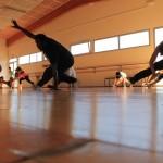 <b>Hip-hop, parkour, capoeira: stages découverte à Quimper</b>