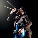 <b>Musique : un hommage aux batteurs compositeurs à Saint-Claude</b>