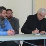 <b>La mairie de Lanta s'engage en faveur de la préservation des espaces agricoles</b>