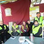 <b>Villefranche-de-Lauragais : les gilets jaunes du Lauragais organisent leur «Vrai débat»</b>