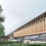 <b>Lauragais : un collège tout neuf pour accueillir 400 élèvesà Cintegabelle !</b>
