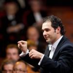 <b>Concert : Tugan Sokhiev et Berlioz pour ouvrir les Musicales franco-russes, à Toulouse</b>