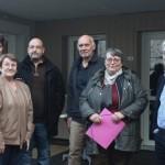 <b>Autour de Vire Normandie, les hébergeurs du Bocage normand dénoncent la communication des élus</b>