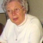 <b>Ancienne adjointe au maire de Breteuil. Yvonne Bocquet est décédée</b>