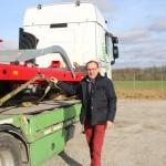 <b>Transport et stock. Translyre crée une base logistique avec dix emplois en vue à Verneuil</b>