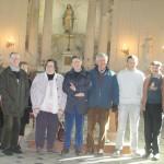 <b>Association Saint-Julien. Du retard dans les dossiers de rénovation des retables de l&#039;église à ...</b>
