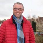 <b>L'ancien joueur de Falaise Olivier Sauvage grimpe au sein de la fédération de handball</b>