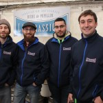 <b>Fête de la bière à Poligny: la Franche-Comté présente en force au Champ de Foire</b>
