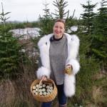 <b>Dans l'Eure, ces producteurs vous invitent à goûter... la gelée de bourgeons de sapin</b>