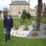 <b>Argentré-du-Plessis: la médiathèque confirmée par le maire</b>