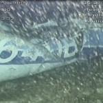 <b>Disparition d'Emiliano Sala : un corps récupéré dans l'épave de l'avion</b>
