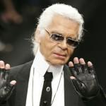 <b>Mort de Karl Lagerfeld : pas de cérémonie, mais des défilés pour dire adieu au couturier</b>