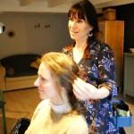 <b>Des soirées coiffure entre copines chez Louisette coiffure aux ateliers de Louis</b>
