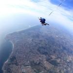 <b>Les Sables-d'Olonne : s'envoyer en l'air à 7 700 m !</b>