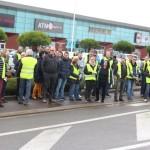 <b>Une marche des Gilets jaunes aux Sables-d&#039;Olonne le 17 février</b>