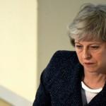 <b>Theresa May revient à Bruxelles pour sortir de l&#039;impasse sur le Brexit</b>