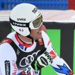 <b>Mondiaux de ski : le Français Johan Clarey vice-champion du monde de super-G</b>