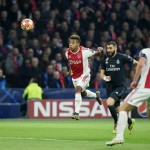 <b>Ligue des champions : Karim Benzema et la vidéo coulent l&#039;Ajax d&#039;Amsterdam</b>