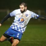 <b>Rugby - Fédérale 3. Blaye a un rugby propre, bien léché, juge le capitaine de Léognan</b>