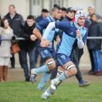 <b>Rugby - Promotion Honneur. Les résultats et classements du week-end du23, 24  février 2019</b>