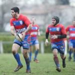 <b>Rugby - 1e série. Les résultats et classements du week-end du 23, 24 février 2019</b>
