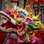 <b>Manche : jusqu'au 9 mars, un vent de Chine souffle dans les rues de Coutances</b>