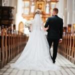 <b>Saint-Valentin. Pourquoi en 2019, les mariages à l'église seront moins nombreux au Havre</b>