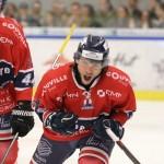 <b>Hockey-sur-glace. Caen s'est fait peur mais garde la main dans ce championnat fou</b>