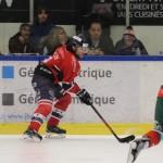 <b>Hockey-sur-glace. Caen s'incline lourdement à Brest et perd deux places en D1</b>
