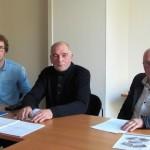 <b>Patrimoine vivant en Normandie : une association est née pour promouvoir le mouton Avranchin</b>