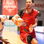 <b>Handball - Proligue. Caen et Vernon se neutralisent au Palais des Sports</b>
