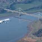 <b>Toulouse : voici la dernière vidéo d&#039;Airbus montrant le BelugaXL charger deux ailes d&#039;avio...</b>