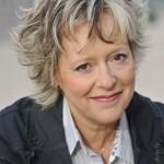 <b>INTERVIEW. Blandine Métayer à Deauville à l&#039;occasion de la journée des droit des femmes</b>