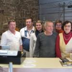 <b>Boulangerie d&#039;antan : changement de propriétaire à Penvénan</b>