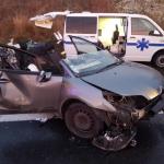 <b>Sécurité routière : le nombre de morts en hausse en janvier 2019</b>