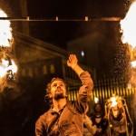 <b>Une fête médiévale et heavy metal à Noisiel ce week-end</b>