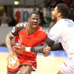 <b>Handball. Caen résiste à Chartres mais s'incline logiquement</b>