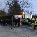 <b>Toulouse : des salariés d'un sous-traitant d'Airbus entament un mouvement de grève</b>